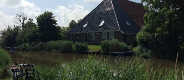 Verhalen van Friesland (besloten)