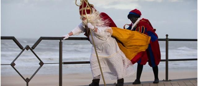 Sinterklaas – Wil de echte Sint nu opstaan?