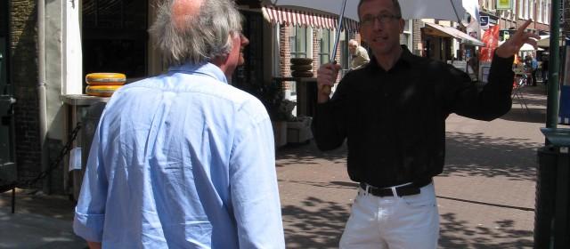 Mooie Zomer Leeuwarden – parapluverhalen
