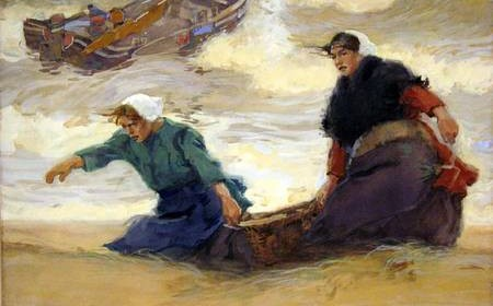 Vrouwen van de Zee