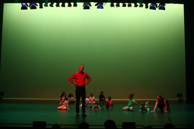 Dunsje-dance-dans