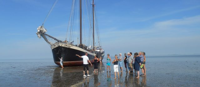 Geschichten vom Wattenmeer